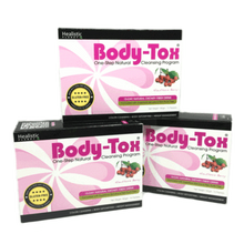Load image into Gallery viewer, Body-Tox - 15-Day Cleansing Program (Hawthorn Berry) x 3