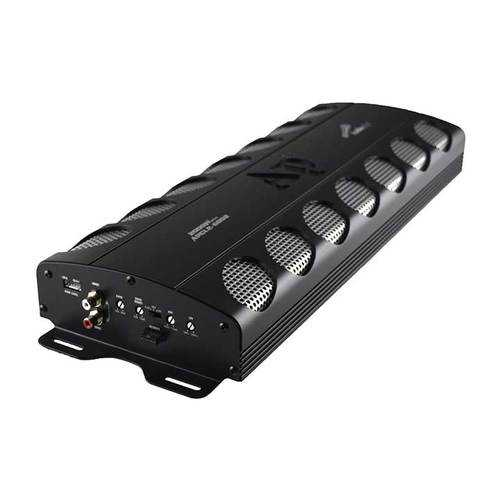 Audiopipe 2CH Amplifier 2000W