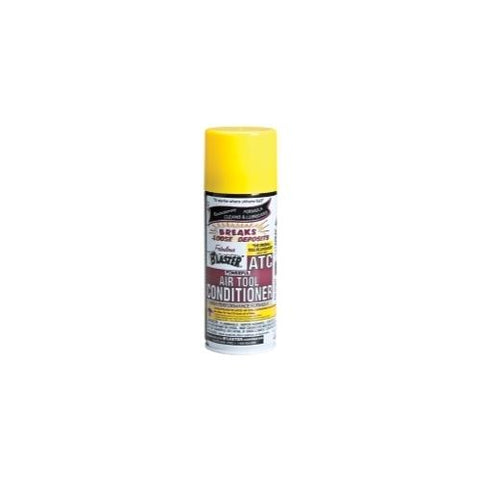 OIL AIR TOOL & COND AREOSOL 11OZ. (12 PACK)
