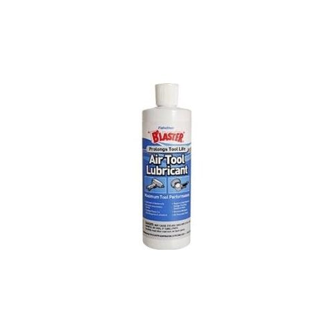 LUBRICANT 16OZ AIR TOOL EA