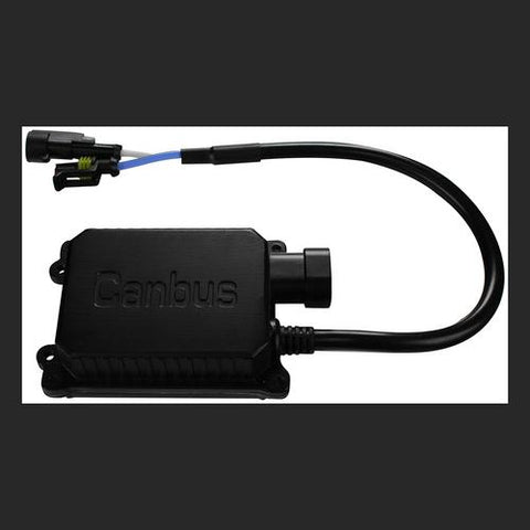 Canbus HID Ballast (Sold as pairs)