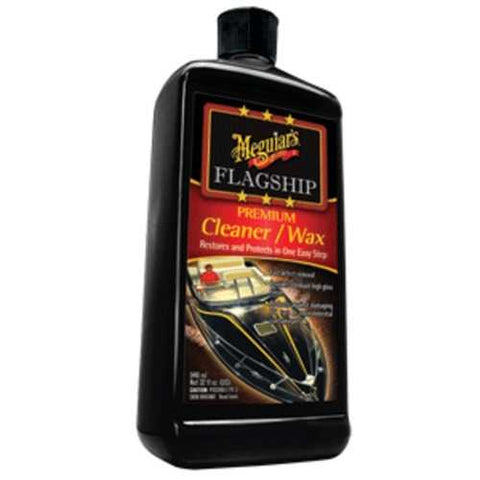 Meguiars Flagship Premium Cleaner/Wax - 32oz