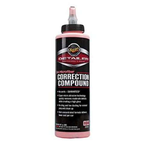 Meguiar's DA Microfiber Correction Compound - 16oz