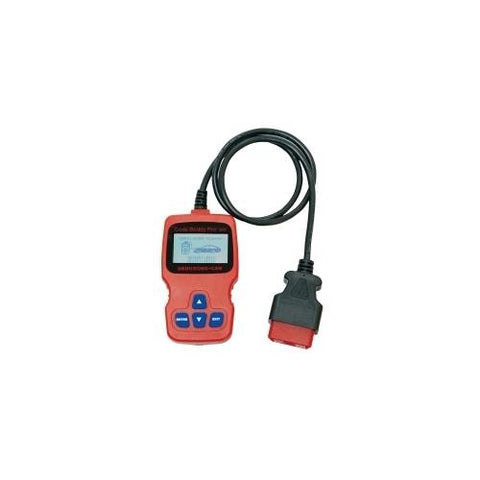 OBDII Code Scanner Code Buddy Pro