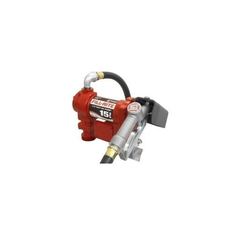 Pump 115 Volt Heavy Duty