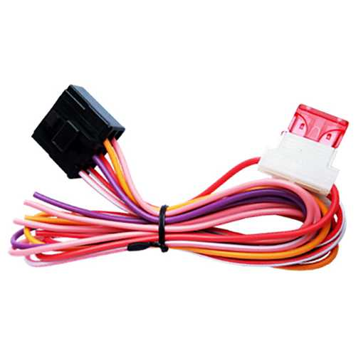 Omega Low Current Harness for 10-70 series product