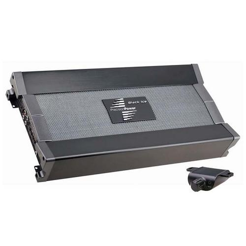 Precision Power Black Ice 5CH Amplifier 2200W Max