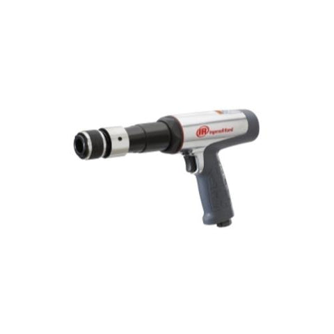 Long Barrel Air Hammer - Low Vibration