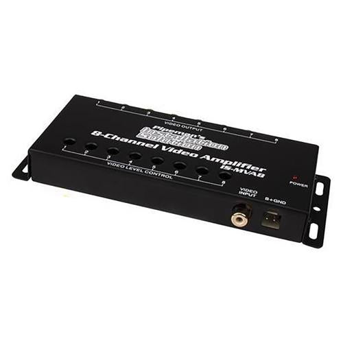 Pipeman's Installation Solution 8 channel Video amplifier