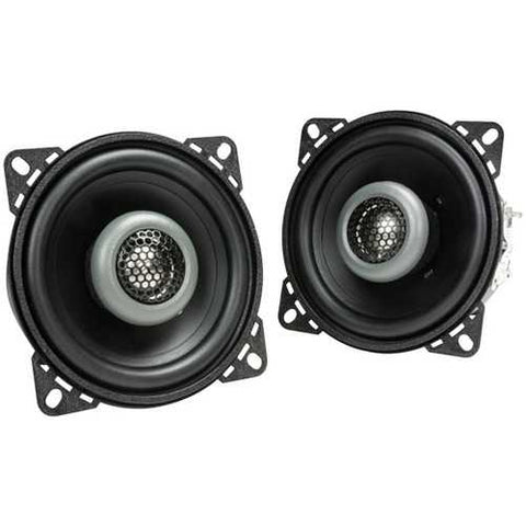 "MB Quart(R) FKB108 Formula Series 2-Way Coaxial Speakers (3.5"")"