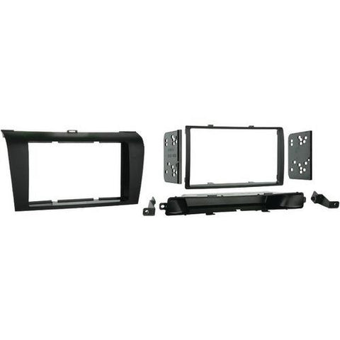 Metra(R) 95-7504 2004-2009 Mazda(R) 3 ISO Double-DIN Installation Kit