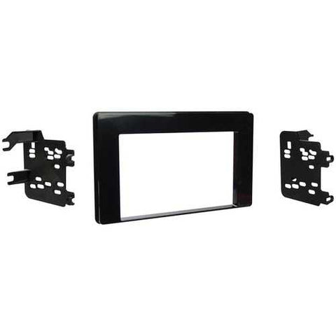 Metra(R) 95-8262HG Toyota(R) Corolla 2017 & Up Double-DIN Installation Kit