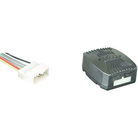 Axxess(R) CHTO-02 Chrysler(R)/Dodge(R) 2002-2008 Amp Data Interface