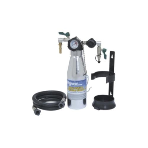 Fuel Injection Cleaning Kit w/ Hose