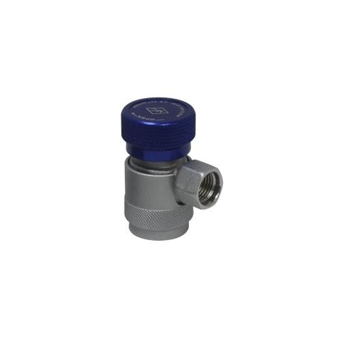 Safety Lock Low side R134A coupler
