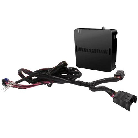 Omegalink RS KIT Module and T Harness  for Chrysler Tipstart models 2008 and up