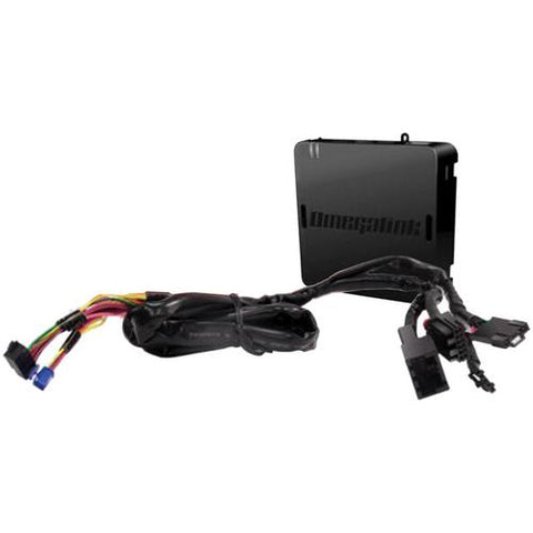 Omegalink RS KIT Module and T Harness  for GM 'SWC' full-size models 2006 and u