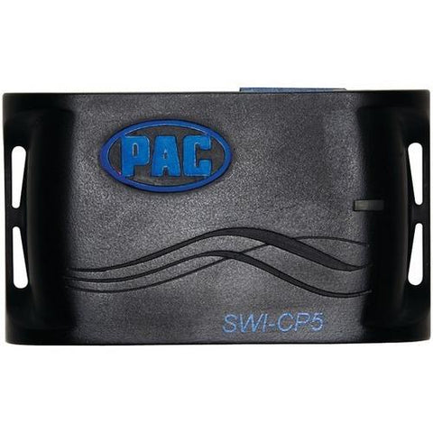 PAC(R) SWI-CP5 Steering Wheel Control with CANbus