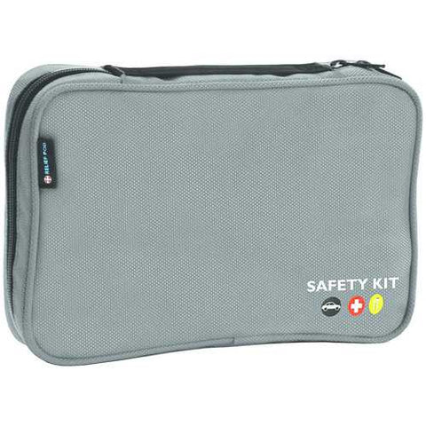 Relief Pod Roadside Safety Kit (pack of 1 Ea)