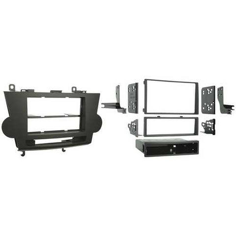 Metra Mounting Kit For Toyota Highlander 2008-2012, Without Navigation (pack of 1 Ea)