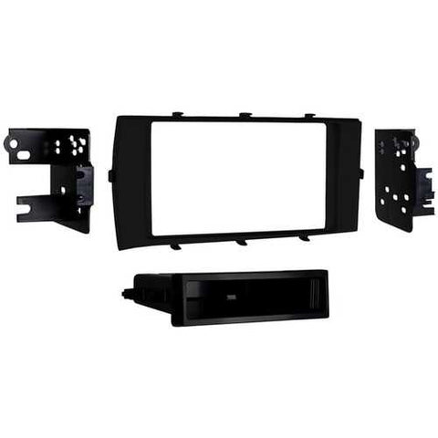 Metra Mounting Kit For Toyota Prius C 2012-2014 (pack of 1 Ea)