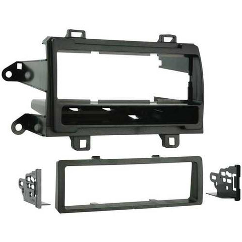 Metra Mounting Kit For Toyota Matrix And Pontiac Vibe 2009-2010 (pack of 1 Ea)