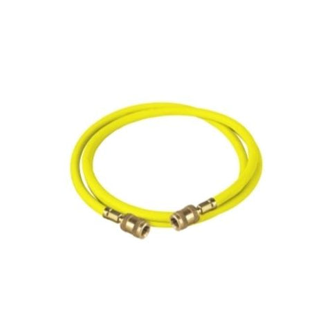 HOSE AC 72IN 134A YELLOW