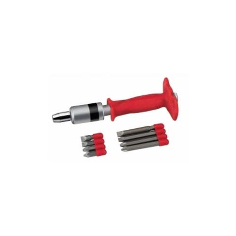 IMPACT DRIVER SET HAND INJURY FREE