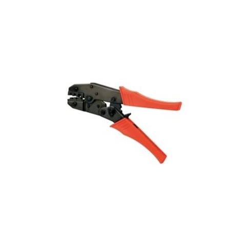 RATCHETING TERMINAL CRIMPER WEATHERPACK TERMINALS