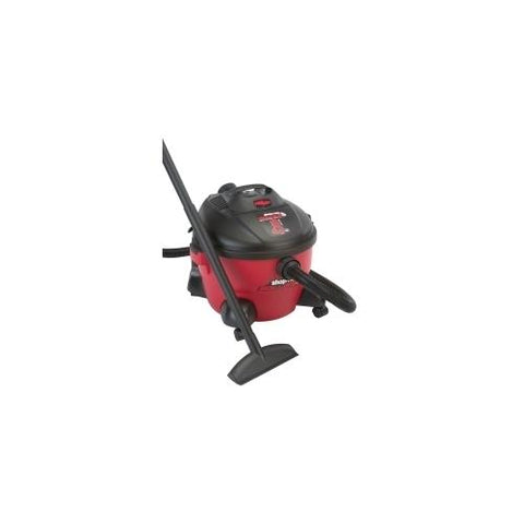BULLDOG 8 GALLON SHOPVAC