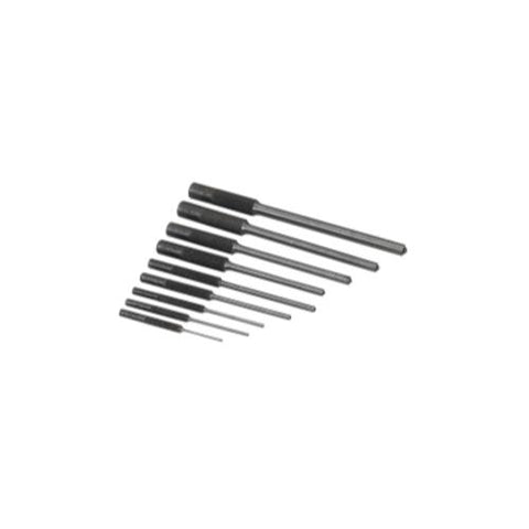 PUNCH SET ROLL PIN 9 PC
