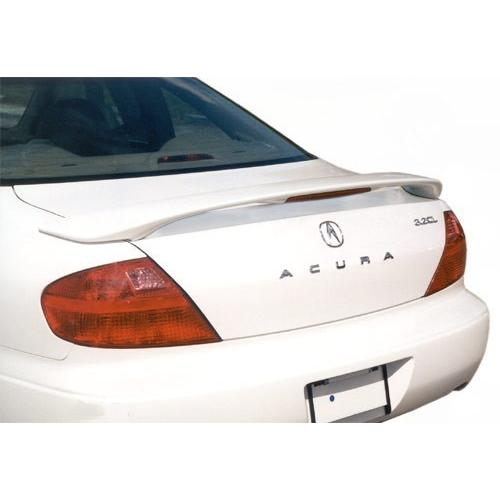 Unpainted 2001-2005 Acura CL Spoiler Factory Style Wing
