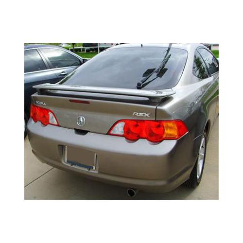 Painted 2002-2008 Acura RSX Spoiler Factory Style