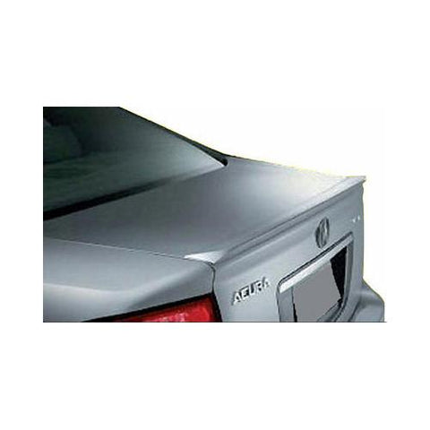Unpainted 2004-2008 Acura TL Lip Spoiler Factory Style