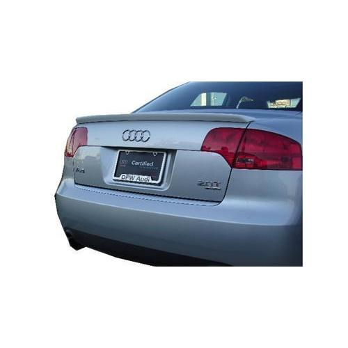 Painted 2006-2008 Audi A4 Lip Spoiler