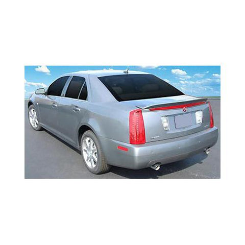 Painted 2005-2011 Cadillac STS Spoiler Factory Style