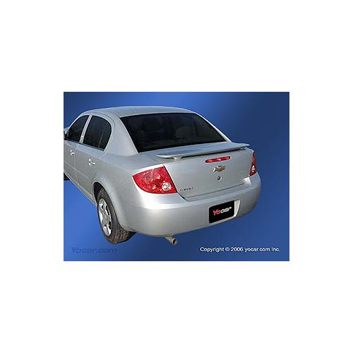 Painted 2005-2010 Chevrolet Cobalt Spoiler Sedan Factory Style