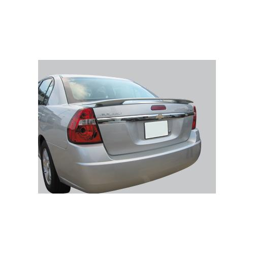 Unpainted 2004-2007 Chevrolet Malibu Spoiler Factory Style