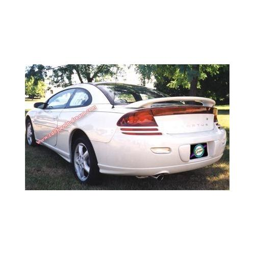 Painted 2001-2004 Dodge Stratus RT Spoiler Coupe Custom Style