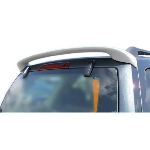 Unpainted 2008-2012 Ford Escape Spoiler Factory Style