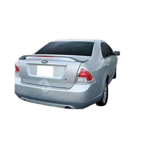 Unpainted 2006-2012 Ford Fusion Spoiler Custom Style