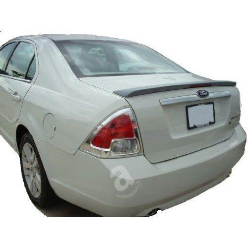 Painted 2006-2012 Ford Fusion Spoiler Factory Lip Style