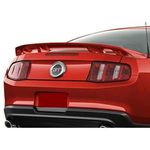 Painted 2010-2014 Ford Mustang Spoiler Factory Style