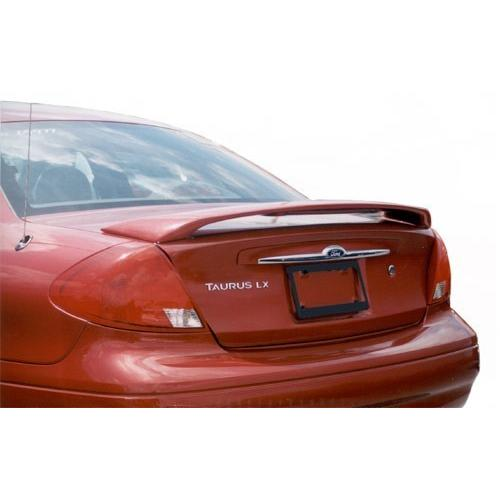 Unpainted 2000-2007 Ford Taurus Spoiler Factory Style
