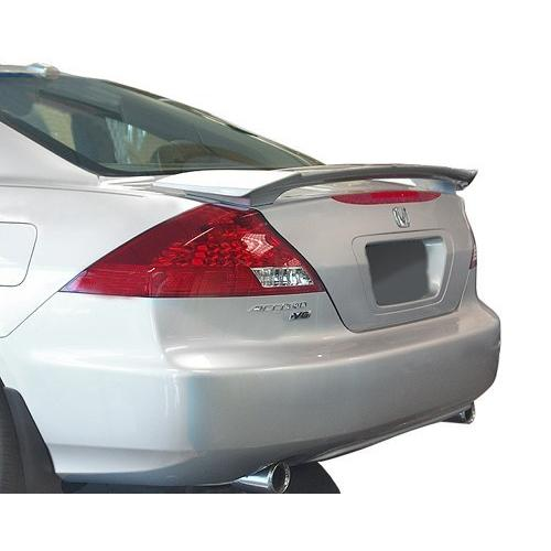 Painted 2006-2007 Honda Accord Coupe Spoiler Factory Style