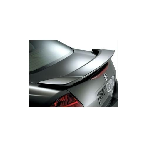 Unpainted 2006-2007 Honda Accord Sedan Spoiler Factory Style