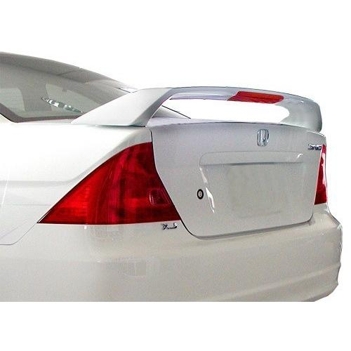 Unpainted 2001-2005 Honda Civic Coupe Spoiler Factory Style