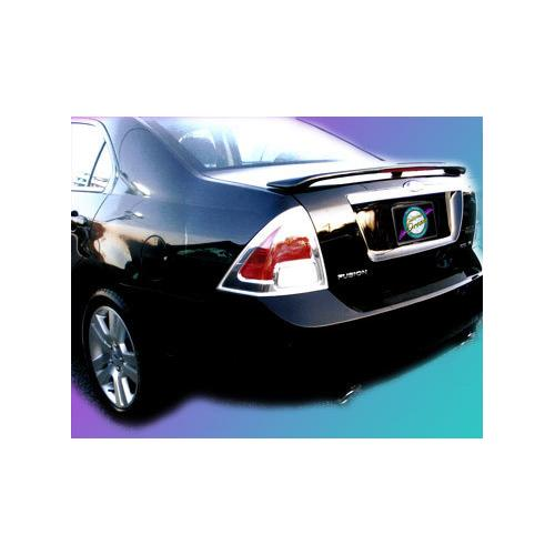 Painted 2006-2009 Mercury Milan Spoiler Custom Style Wing