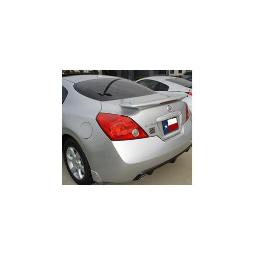 Unpainted 2008-2013 Nissan Altima Coupe Spoiler G35 Style
