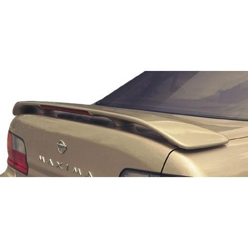 Painted 1995-1999 Nissan Maxima Spoiler Factory Style